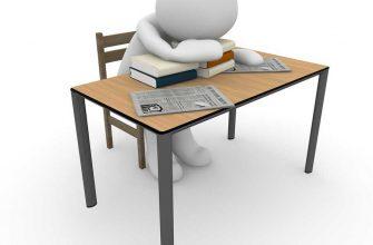 Переработки и недосып – причины низкой самооценки и слабого здоровья в пожилом возрасте