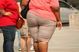 Ожирение и нехватка сна имеют прямую зависимость